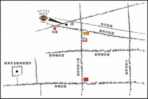 地図透過2